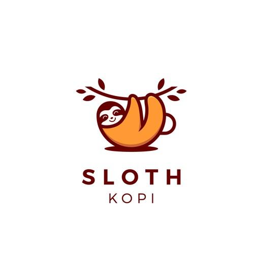 Sloth Kopi
