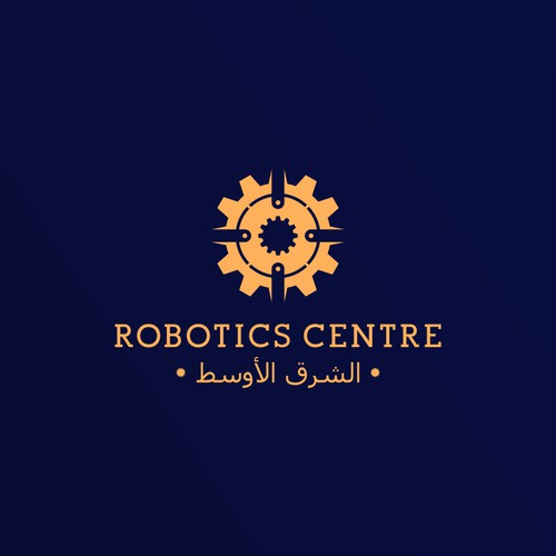 Robots -- Middle East -- You'll need to be goooood!