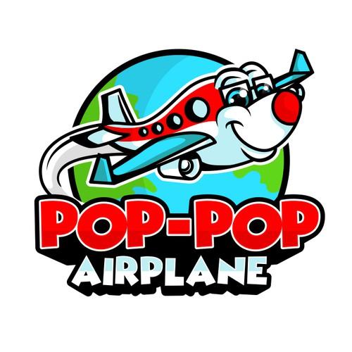 POP-POP AIRPLANE