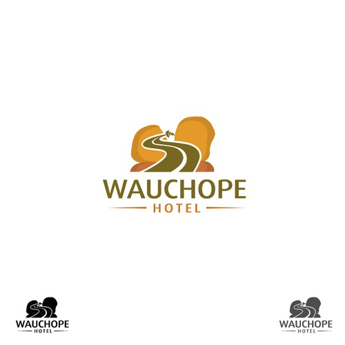 New logo wanted for Wauchope Hotel
