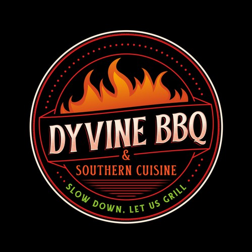 Dyvine BBQ & Southern Cuisine