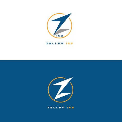 Zeller logo concept