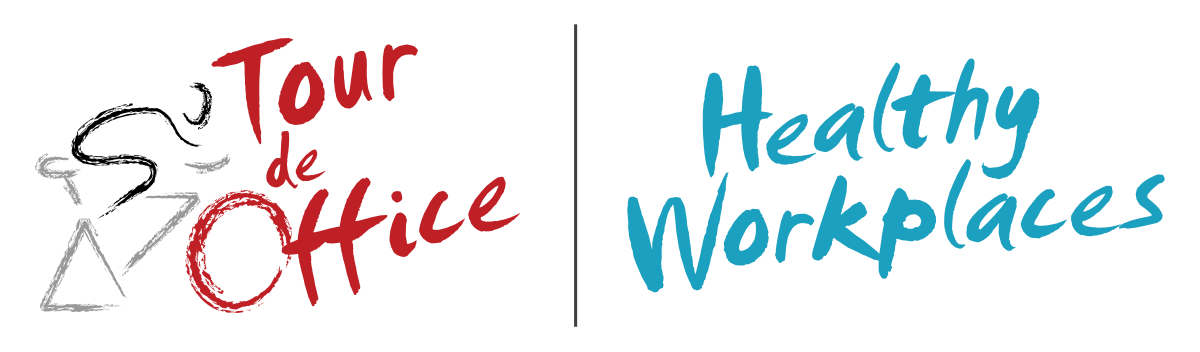 Healthy Workplaces Logo