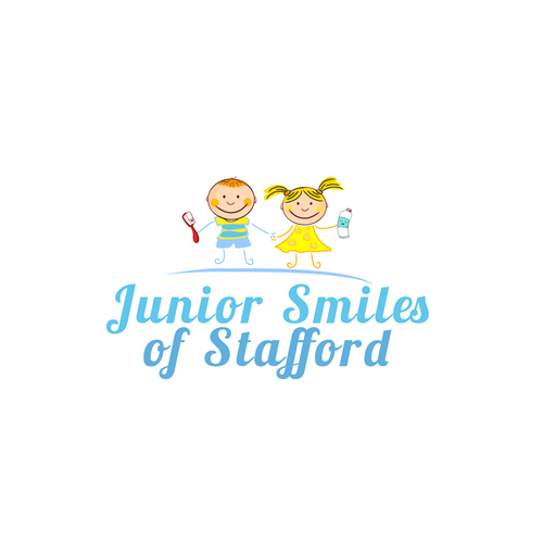 junior smiles
