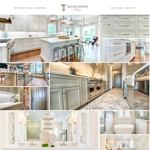Toulmin Cabinetry and Design - A Cabinetry And Kitchen and Bath Design Firm In Tuscaloosa, Alabama