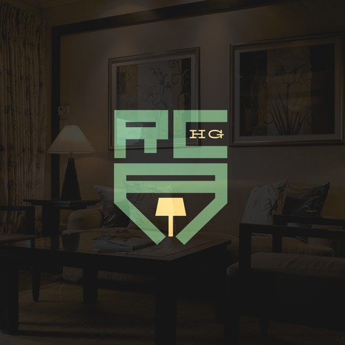 High End Rug and Home Decor Re-Branding