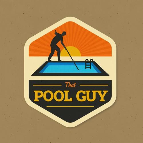 That Pool Guy