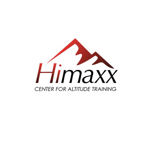 Help himaxx with a new logo