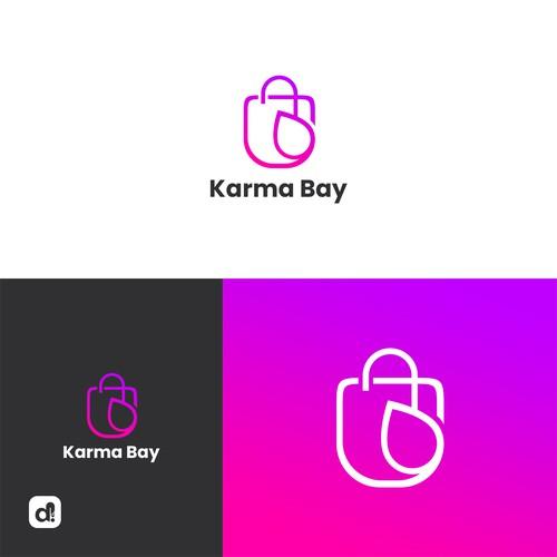 Design new logo/app icon for startup Ecommerce site/app