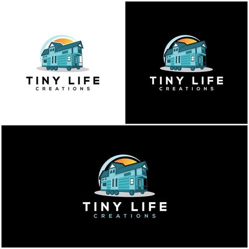 Tiny Life Creations Logo