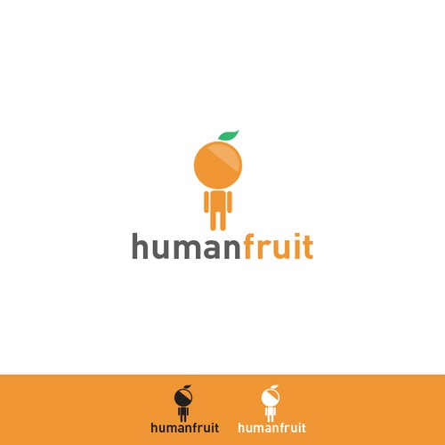 Human Fruit logo a blog exploring nutritional innovation