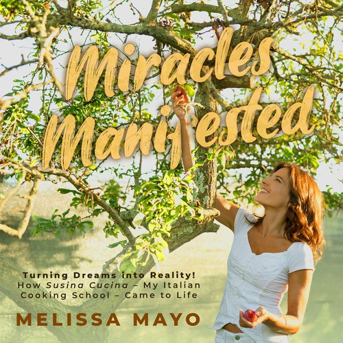 Miracles Manifested Audiobook Cover