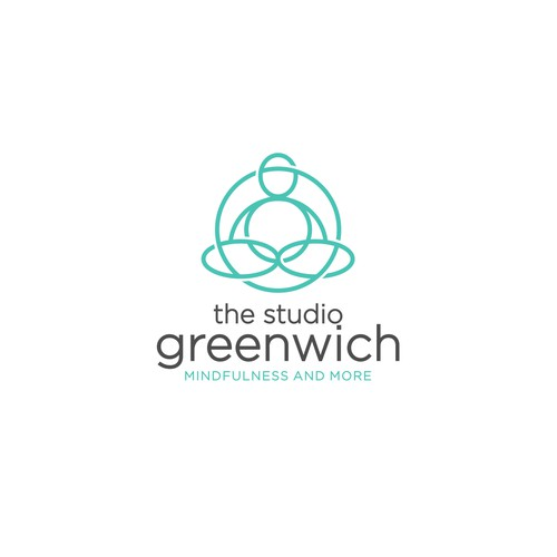 the studio greenwich logo