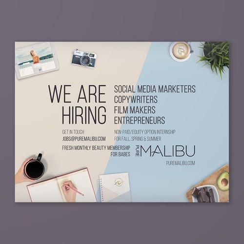 Poster for Pure Malibu