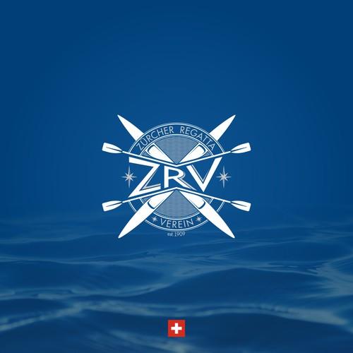 Zürcher Regatta Verein / ZRV (only one of those two)
