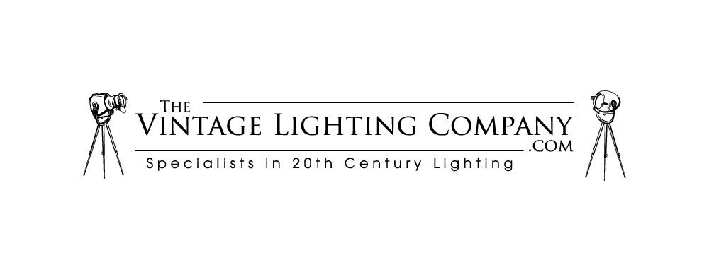 LOGO DESIGN REQUIRED FOR THE VINTAGE LIGHTING COMPANY LTD