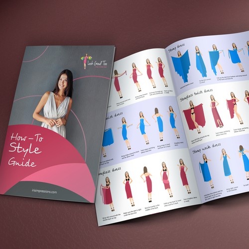 How to style guide