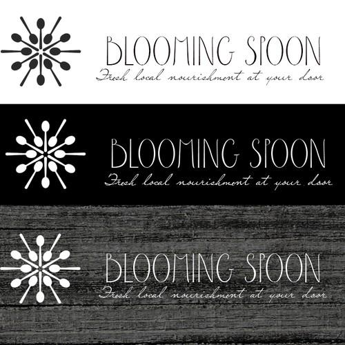 Blooming Spoon