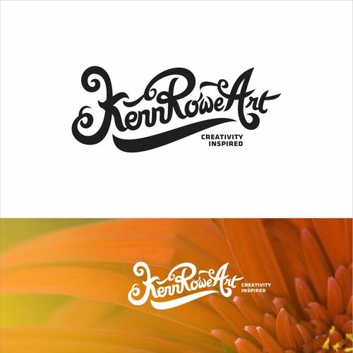 KennRoweArt - Creativity Inspired