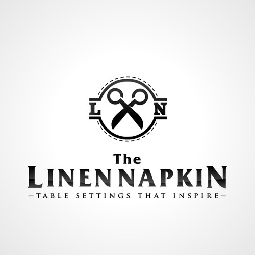 The Linen Napkin needs a logo