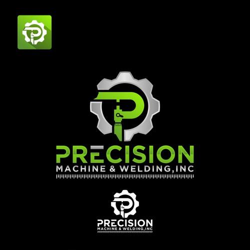 Precision Machine & Welding, Inc.