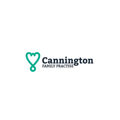 Logo concept for Cannington Family Practise
