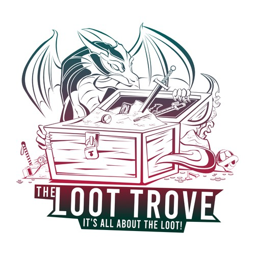 The Loot Trove
