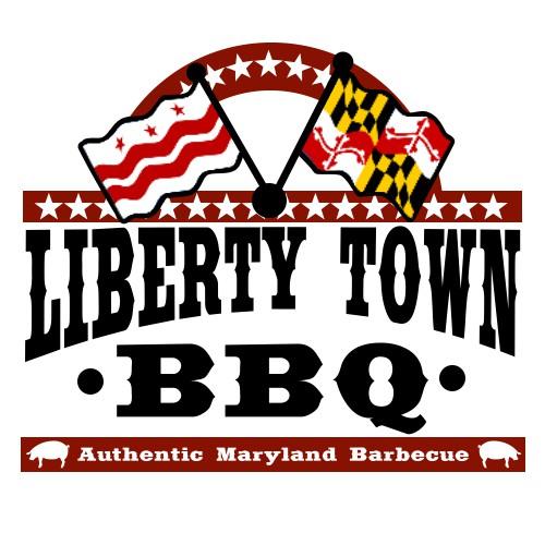 BBQ Restaurant logo.
