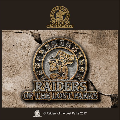 raider of the lost park