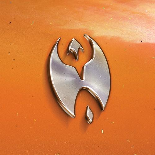 Logo concept for electric aircraft brand
