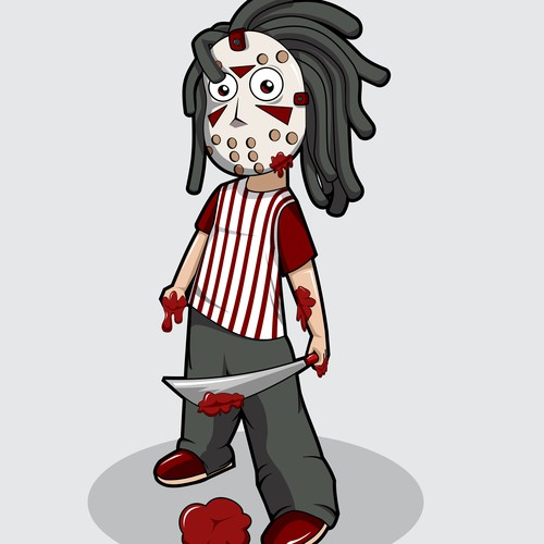Jason dreads