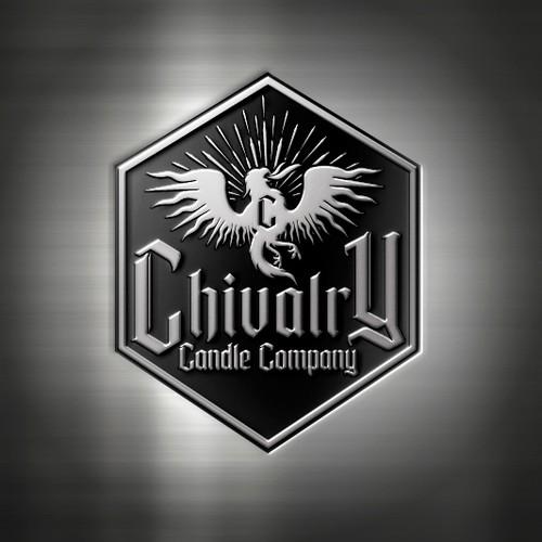 Candel Company Logo
