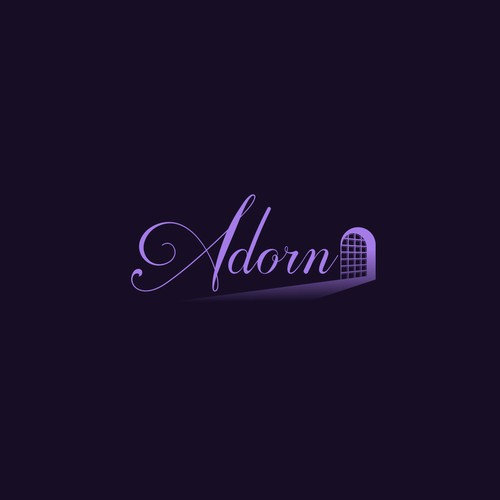 Logo & Branding Identity  Design for Adorn