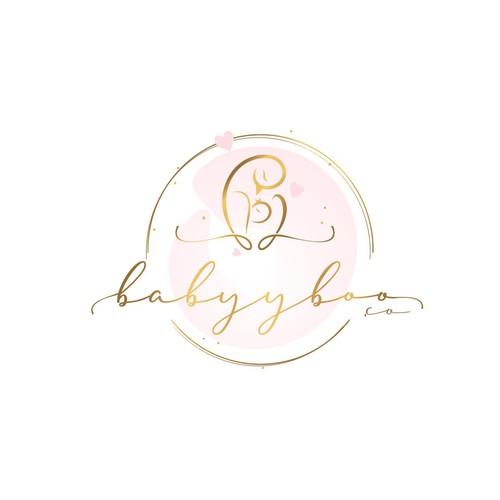 Elegant logo that will appeal to Mums!