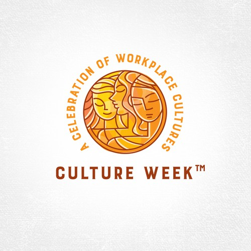 Logo For Culture Week