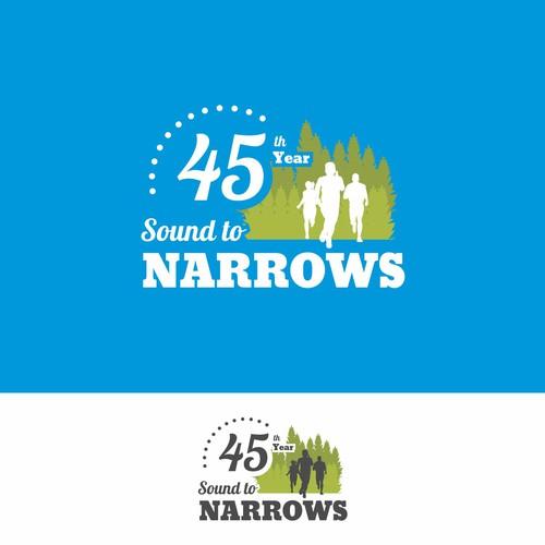 Sound to Narrow Logo