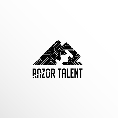Entry for RAZOR TALENT contest