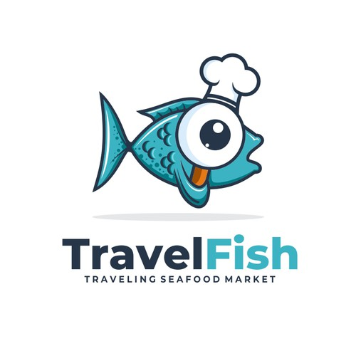 Travel fish