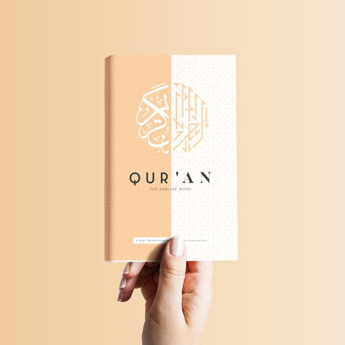 The Quran, a new interpretation.