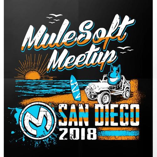 Mulesoft Meetup