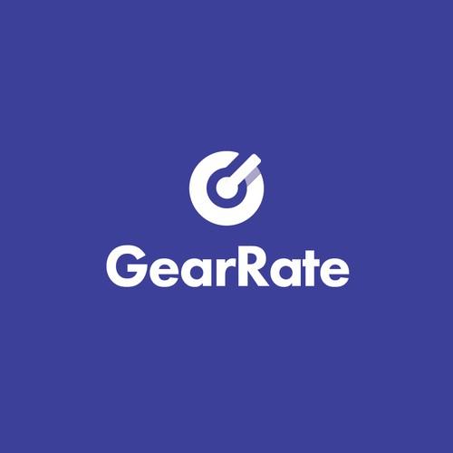 Gaming gear website logo