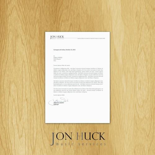 jon huck