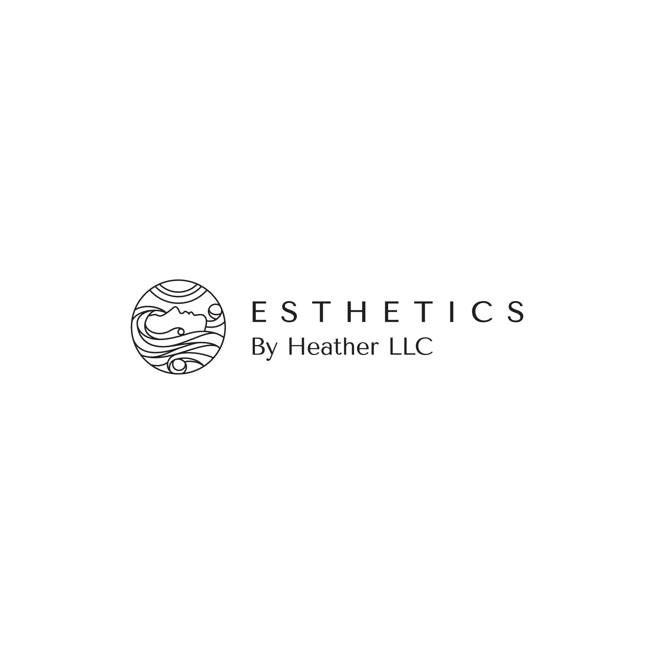 Create a new upscale logo for a skin care specialist in her new location!