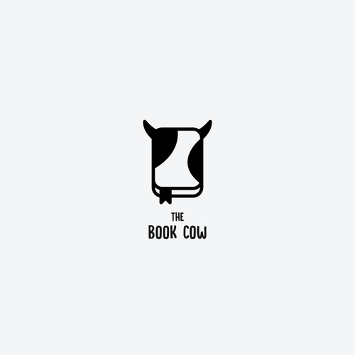 The Book Cow - for SALE!