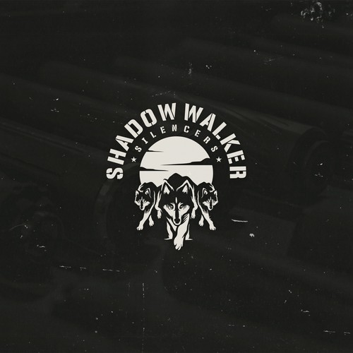 Shadow Walker Silencers
