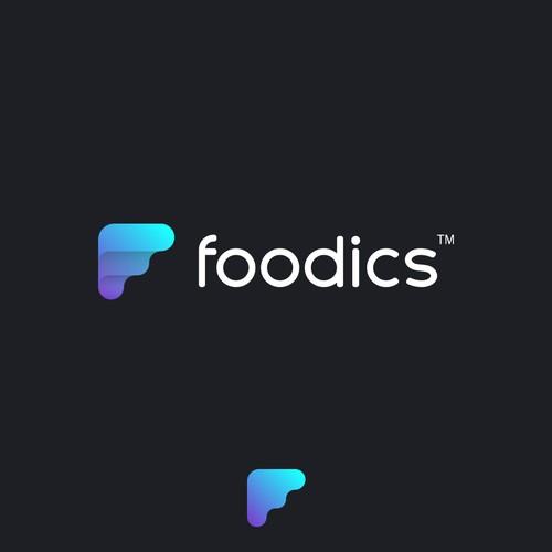 Foodics logo