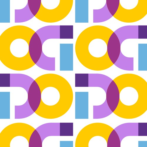 OCI icon pattern