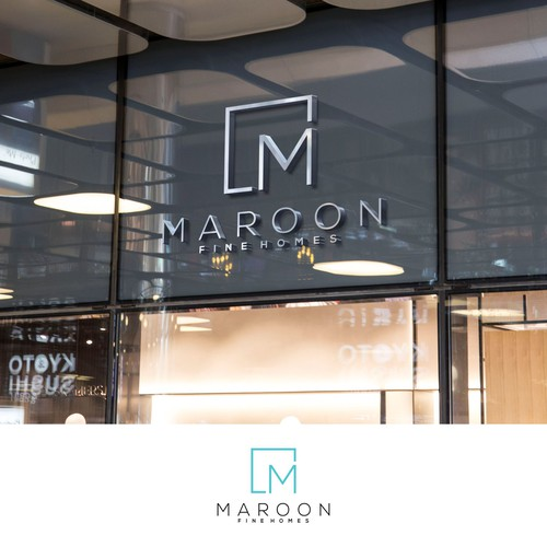 Marron Fine Homes