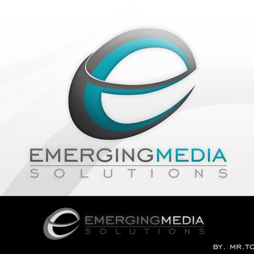 Emerging Media needs an identity! Top designs wanted.