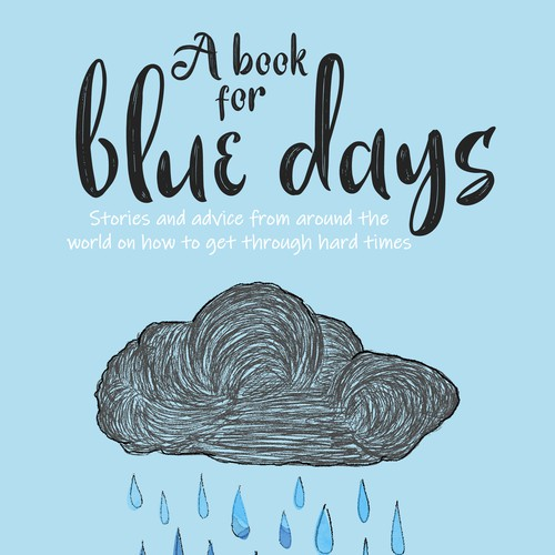 1on1 Project Blue days Book Cover